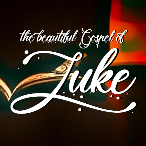everyday people luke series sermon art